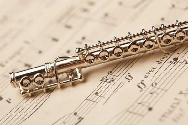 principios para aprender a tocar la flauta