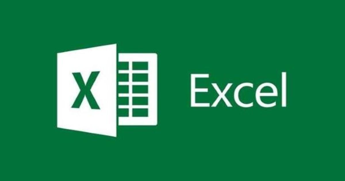 Principios básicos para usar Excel