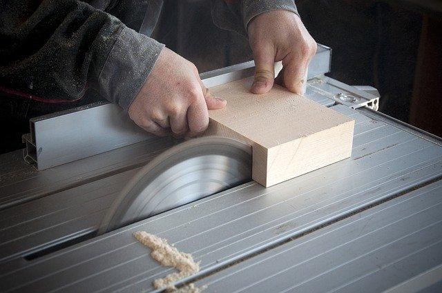 Principios para aprender a serrar