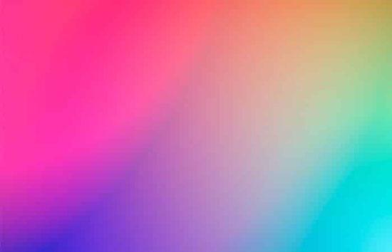 como nacen los colores