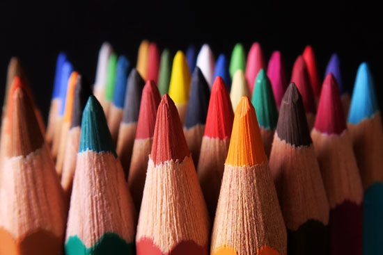 Principios del color