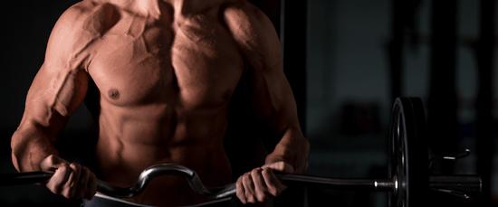 Aumentar la testosterona en hombre