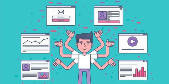 reglas de diseño web