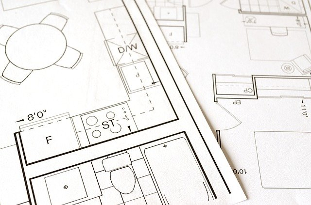 Principios de diseño de una cocina
