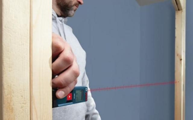 Principios para medir con un láser