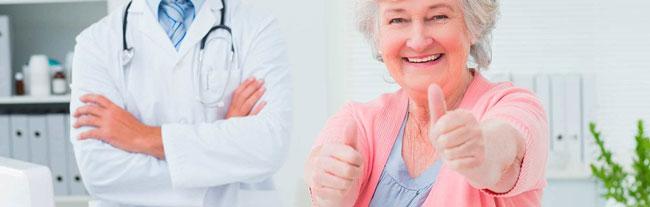 principios para cuidar a los ancianos